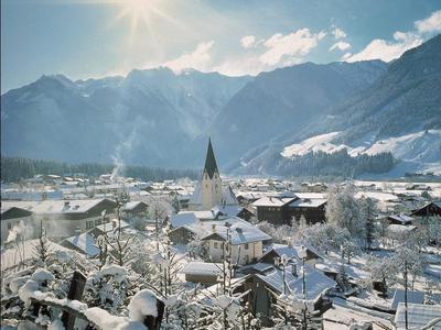 Neukirchen am Grossvenediger