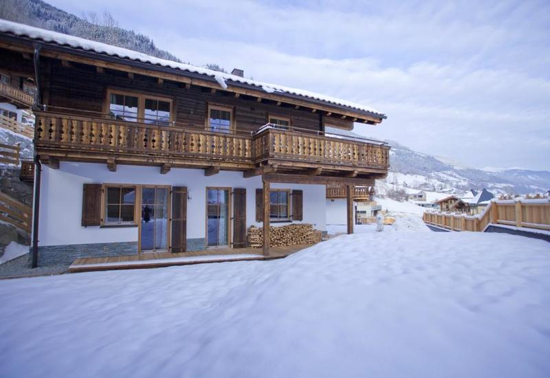 GrünerStein-Haus Diamant 2