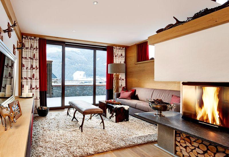 Chalet Kitzbüheler Alpen Top 3