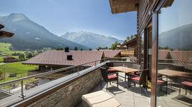 Chalet Kitzbüheler Alpen Top 6