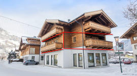 Wiesenhaus Top 1