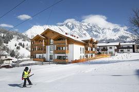 Mountain Resort Top 4