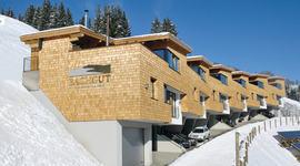 Bachgut, das Resort am Berg - chalet 5