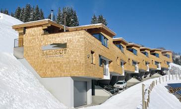 Bachgut, das Resort am Berg - chalet 4