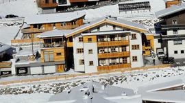 Bachgut, das Resort am Berg - Stammhaus Frühling