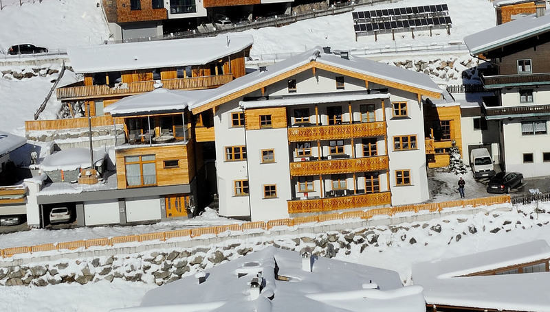 Bachgut, das Resort am Berg - Stammhaus Sommer