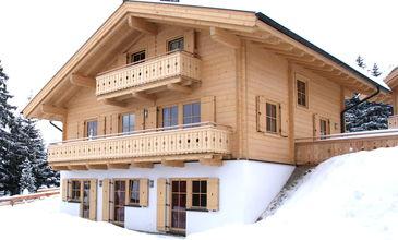 Duxer Lodge