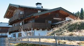 Staudis Skihütte Top 6