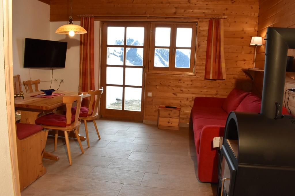 Staudis Skihütte Top 2 - Zillertal Arena - Hochkrimml - ChaletsPlus ...