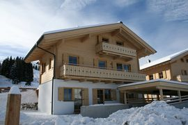 Chalet Twin