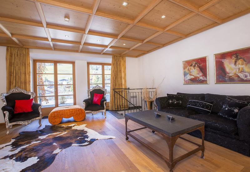 Hinterthal Lodge D1