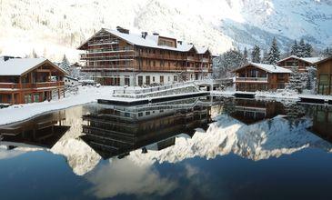 Hinterthal Lodge D2