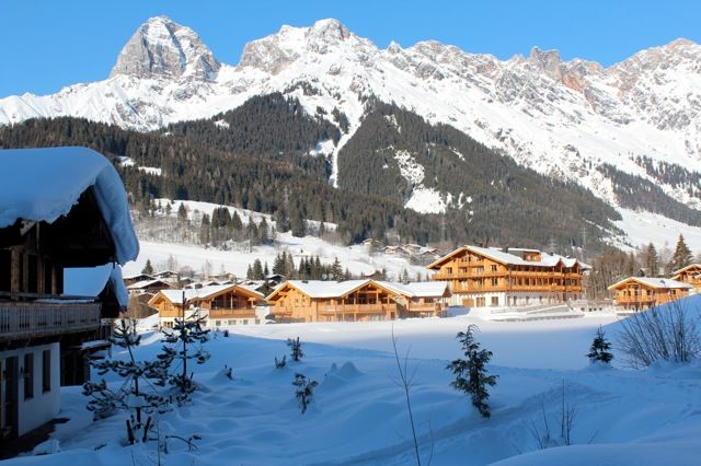 Hinterthal Austria  city photos gallery : Facilities of Hinterthal Lodge 2.1