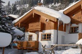 Pim's Alm Hütte 1