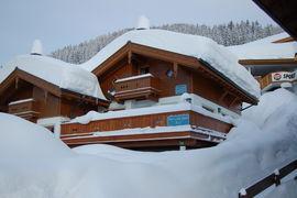 Pim's Alm Hütte 2