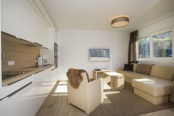Appartement Maria Alm - Sport Chalet Suite