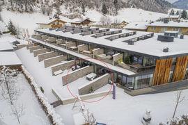 Residenz Wildkogelbahnen Top  8