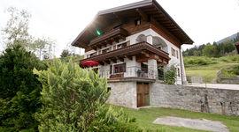 Hieburg Lodge