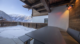 Nationalpark Chalet Jagdhausspitze