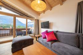Nationalpark Chalet Löffelspitze