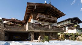 Nationalpark Chalet Rainerhorn