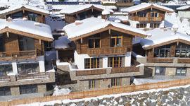 Nationalpark Chalet Seespitze