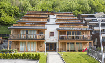 Residenz Sonnenfeld Top 4