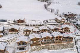 Nationalpark Chalet Weissspitze