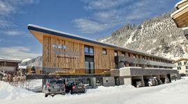 Residenz Wildkogelbahnen Top 3