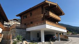 Nationalpark Chalet Hoher Rosshuf