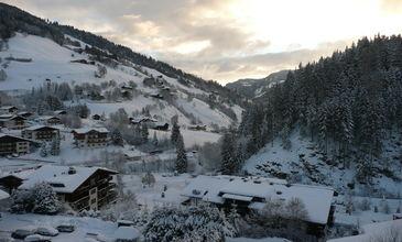 AlpenResort Saalbach TopC3