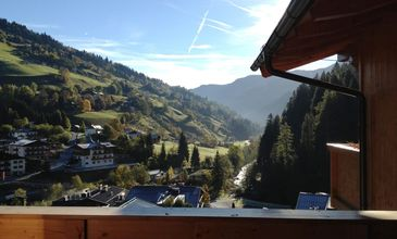 AlpenResort Saalbach TopD4