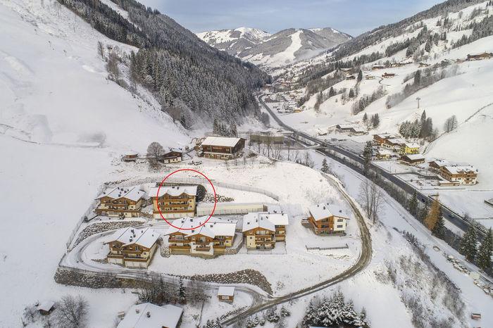 AlpenResort Saalbach TopE2