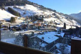 AlpenResort Saalbach TopD2/3