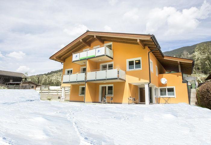Appartement Saalbach - Landhaus Anni