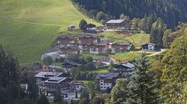 AlpenResort Saalbach TopD1