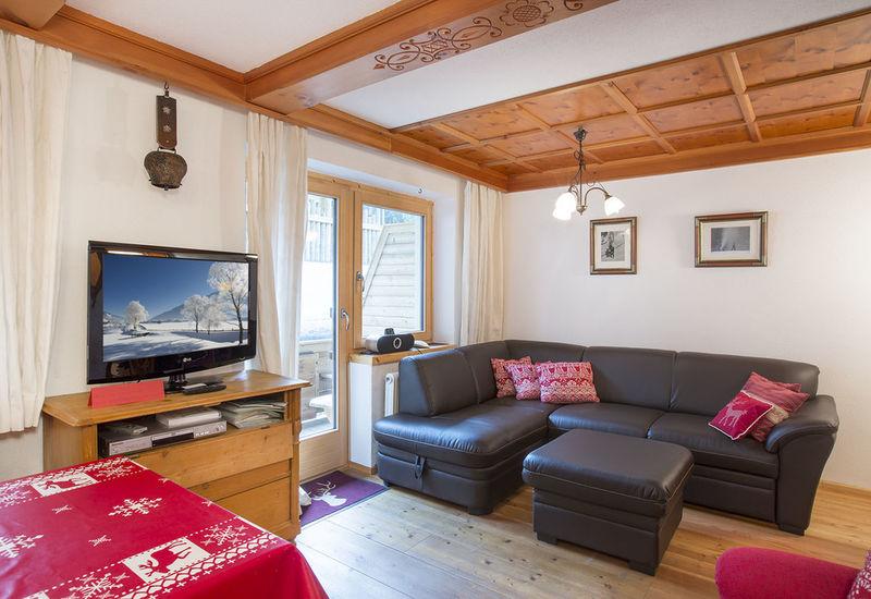Der Fuchsbau Appartement Top 2