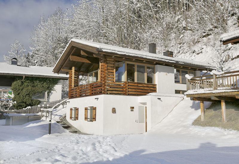 Schöneben Abben Hütte