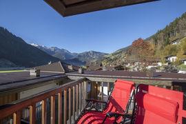 Schöneben Haus Alpen Aster