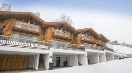 Schöneben Haus Alpenglöckchen