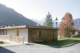 Schöneben Haus Edelweiss