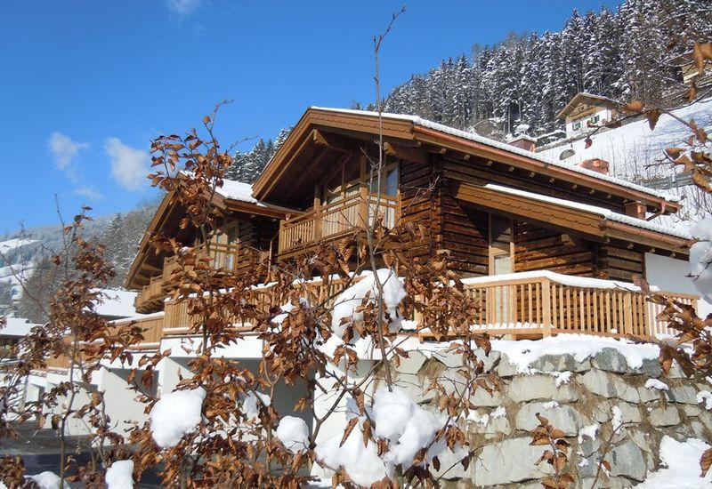 Schöneben Haus Arnika