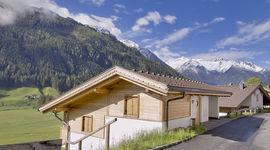 Schöneben Heidi´s Alm Hütte