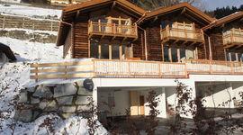 Schöneben Hochfeld Hütte