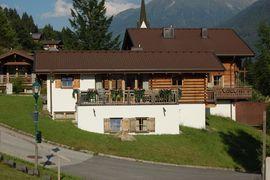 Schöneben Zwillinger Hütte