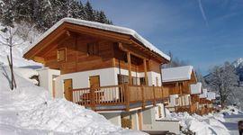 Schöneben Berghütte