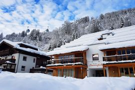 Residenz Sonnenfeld Top 5B
