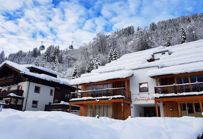 Residenz Sonnenfeld Top 8