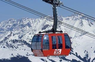 Kitzbüheler Alpen - Kitzbühel