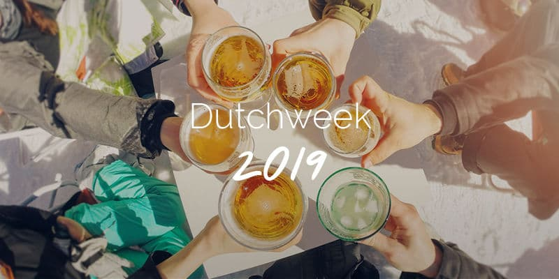 Dutchweek 2019